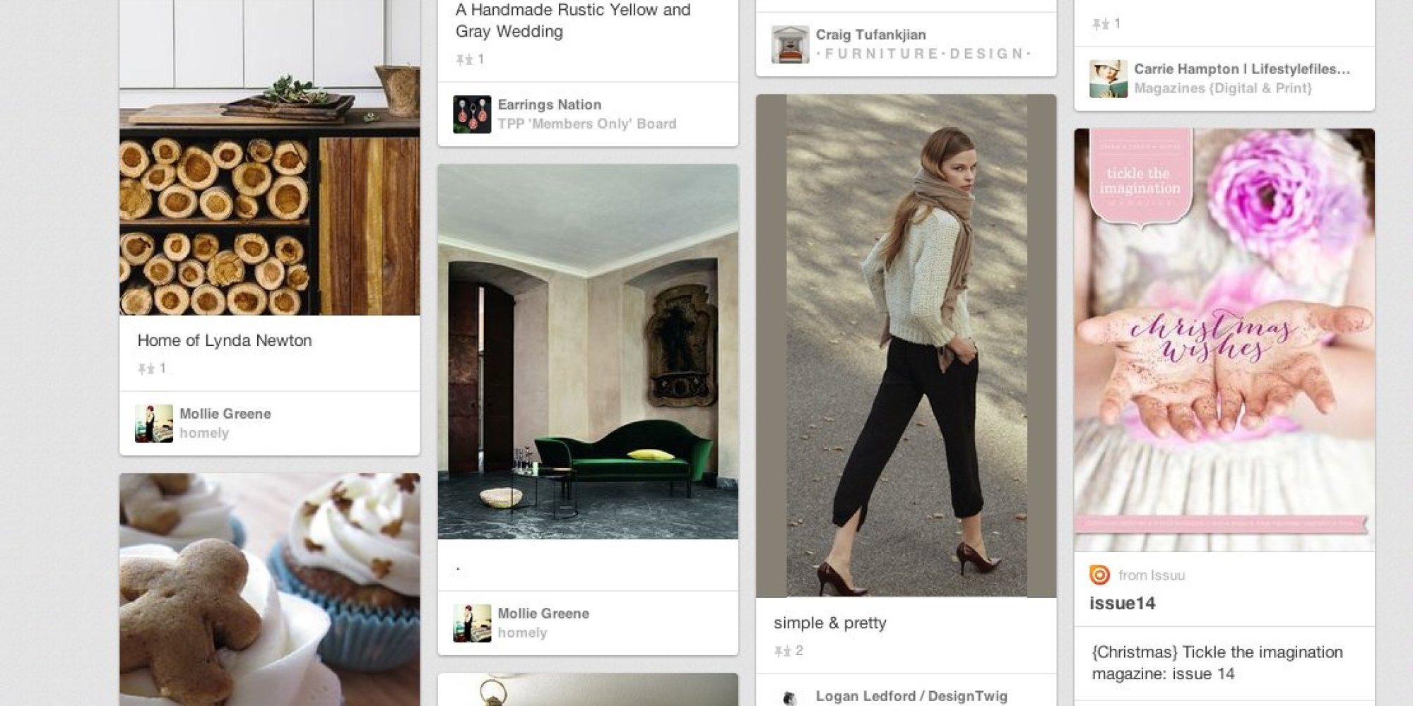 8 Pinterest Ideas That Exist To Make You Feel Bad About Your Life