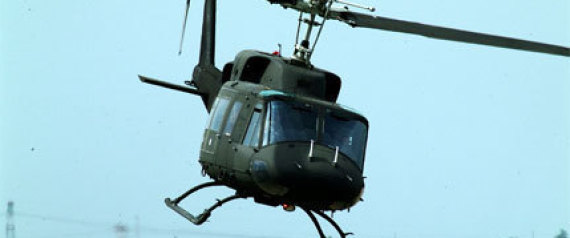 amianto elicotteri ministero interno
