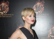 Jennifer Lawrence Shows Major Skin At 'Catching Fire' Paris Premiere