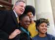 Bill De Blasio's Interracial Marriage Shatters Traditional Ideas Of Race And Politics