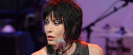 joan jett thanksgiving parade