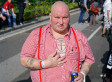 EDL Photo Project By Ed Thompson Documents Three Years Of Controversy, Marches And Tommy Robinson (PICTURES)