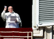 Pope Francis Offers Prayer, Rosary As Spiritual Medicine That's Good For The Heart