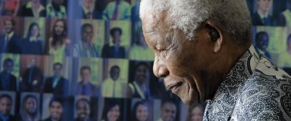 NELSON MANDELA HEALTH