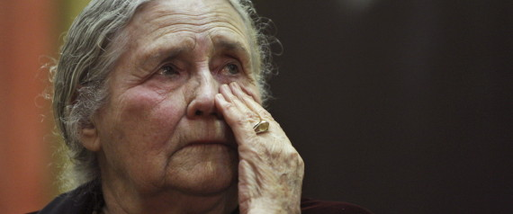 muere Doris Lessing