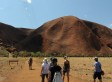 Australia's Uluru, Formerly Known As Ayers Rock, Could Close For Climbers