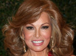 Raquel Welch Looks Amazing In Curve-Hugging Red Gown At The Governors Awards