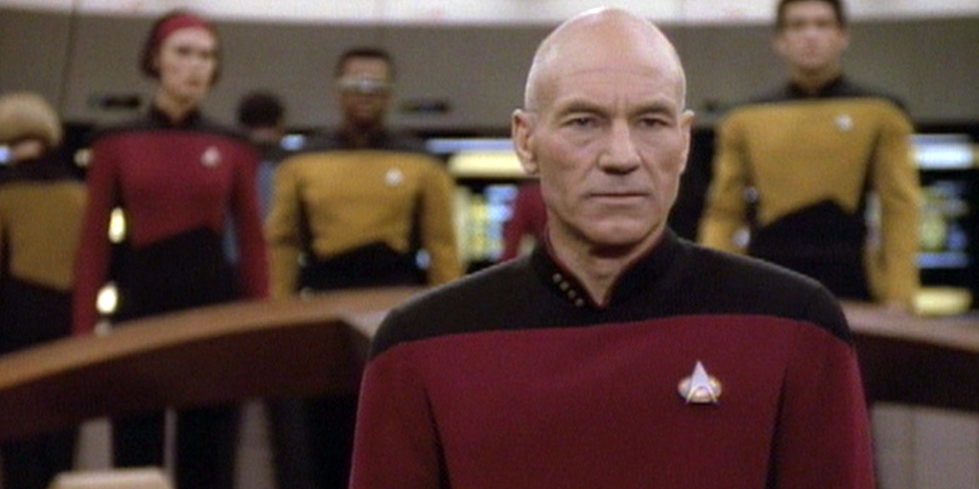 Patrick Stewart: 'Star Trek' Work Is Just As Valid As ...
