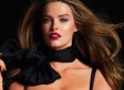 Robyn Lawley's Chantelle Lingerie Photos Prove You Don't Need To Be A Size Zero To Pose In A Bra