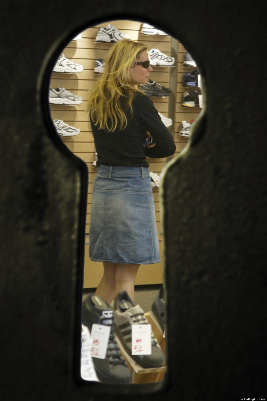 gwyneth paltrow paparazzi keyhole