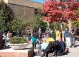 UTC Student Arrested, Forced To The Ground After Challenging Campus Preacher (VIDEO)