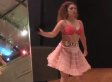 Burlesque Dancer Turns Katy Perry's 'Roar' Into A Body Image Anthem (NSFW)