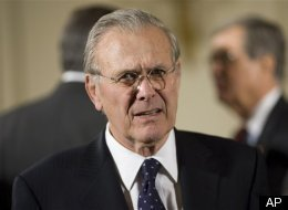 Rumsfeld Torture Lawsuit