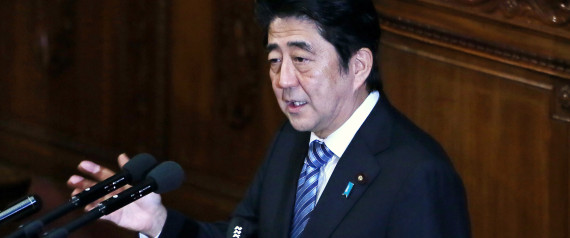 MINISTER ABE SHINZO