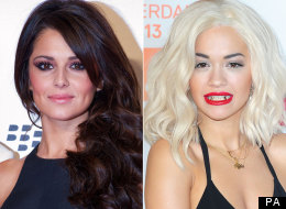 Cheryl And Rita For 'X Factor'?