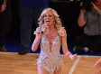 Debbie Gibson Rocks A Leotard At 42 During NBA Game