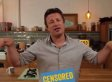 Jamie Oliver Raps (VIDEO)