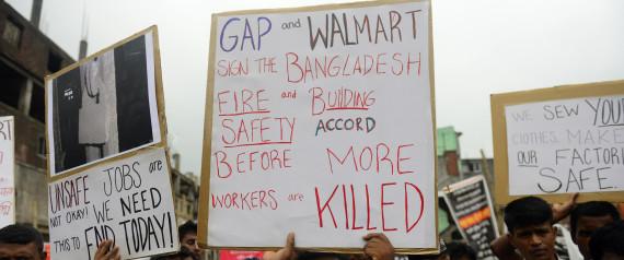 WALMART BANGLADESH
