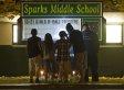 Teacher Killings Bring Shocking School Violence Numbers To Light