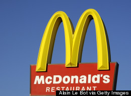 McDonald's #CheersToSochi Campaign Meets With LGBT Backlash