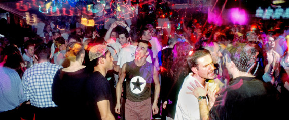 poison gas russia gay club
