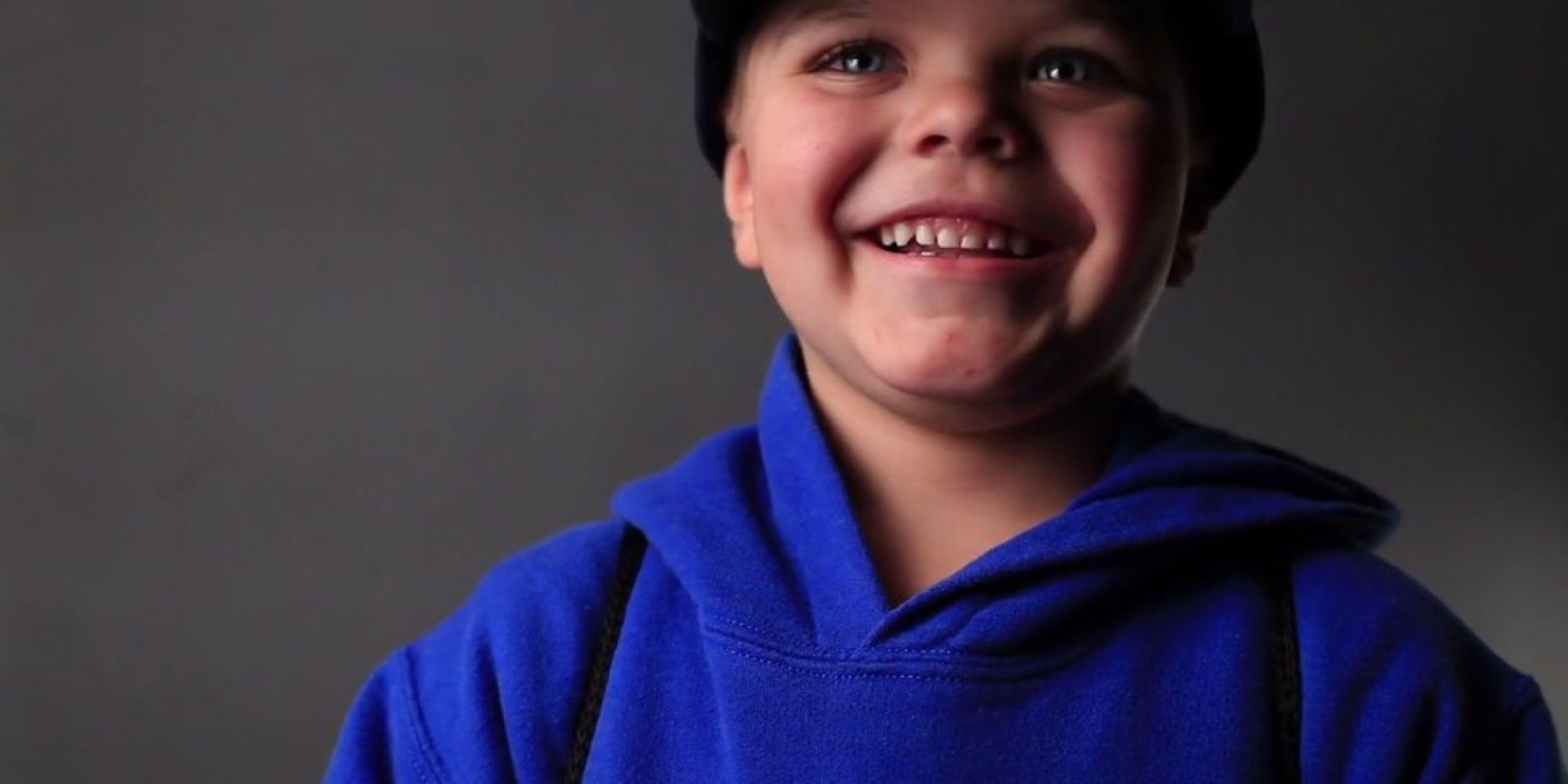 3K In Miles >> Meet Miles Scott, The 'Batkid,' And The Wonderful People ...