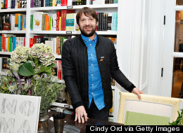 Noma's René Redzepi On Honesty, Keeping Journals And Moving Forward