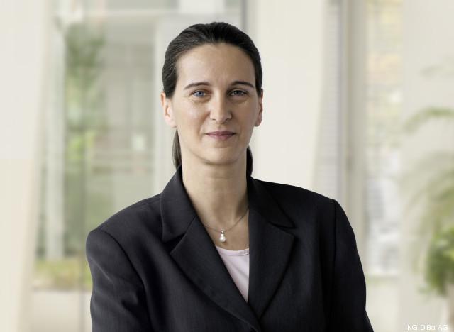Katharina herrmann vorstandsmitglied bei der bank ing diba ag