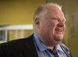 Rob Ford, Toronto Mayor Who Smoked Crack, Wants To Be Prime Minister One Day