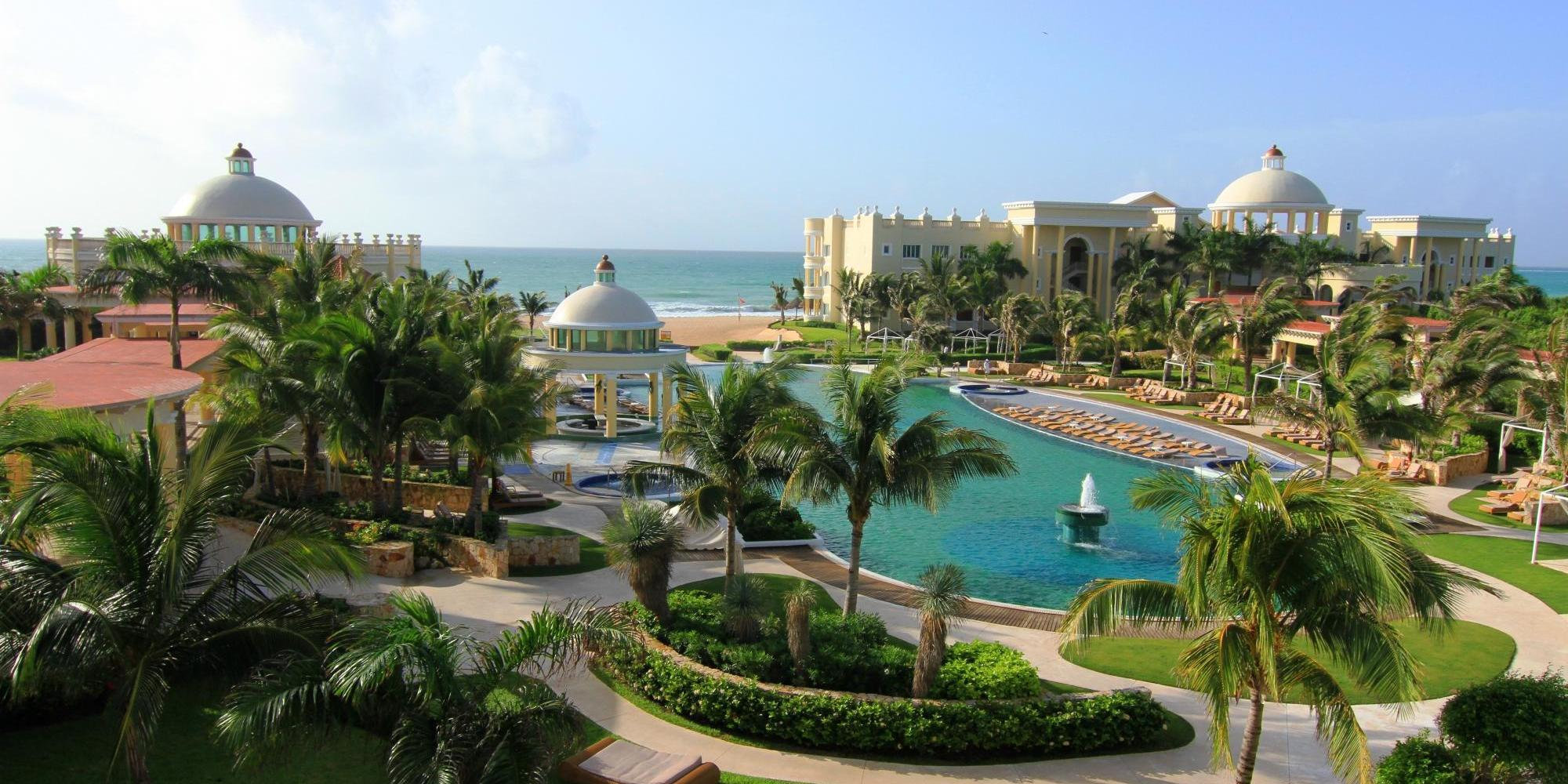 10 Best AllInclusive Resorts According To TripAdvisors