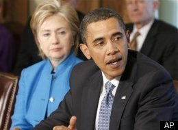 Obama Administration Cuts Hillary Clintons Histori