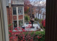 Man Buys House Next To Ex-Wife, Erects Middle Finger Statue (PHOTO)