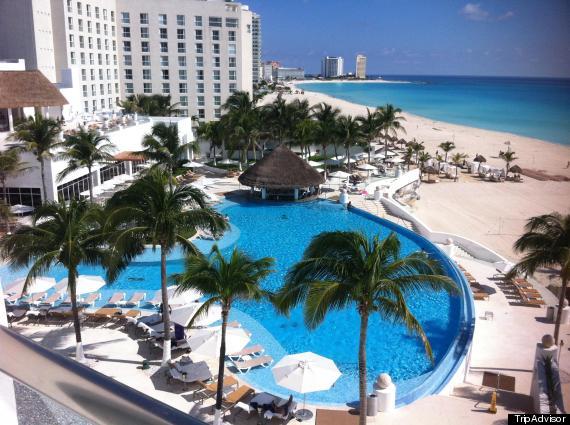 10 Best All Inclusive Resorts According To Tripadvisor S
