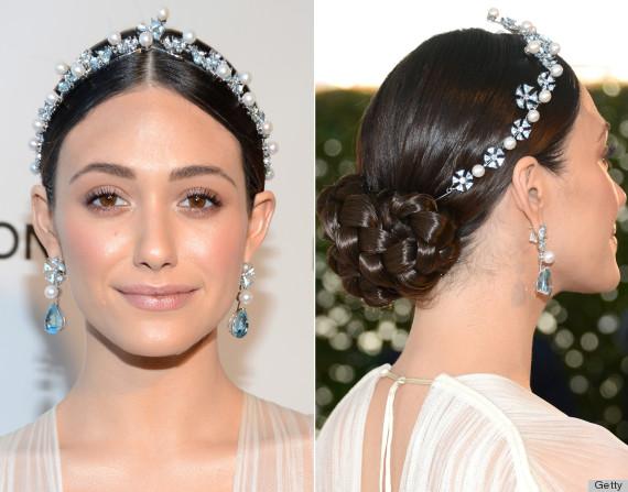 jeweled headabnd