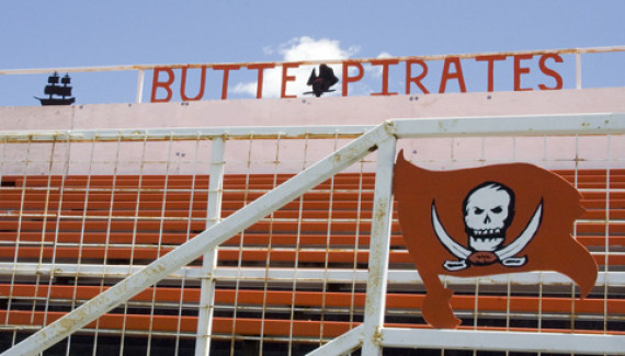 butte pirates