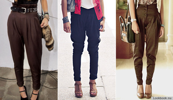6a14f7fd5f31b Really, any loose fitting pants that are not either gym clothes, sweats or  pajamas.