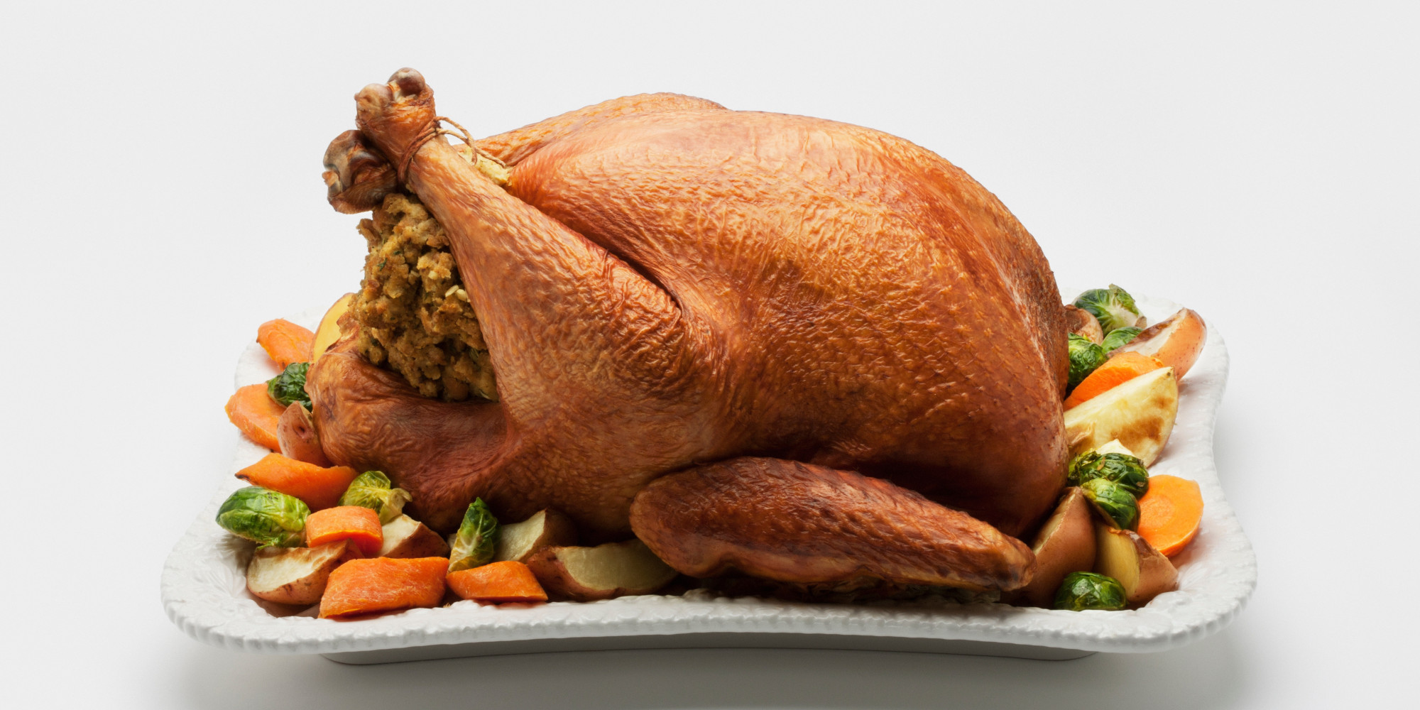 Tryptophan Making You Sleepy Is A Big Fat Lie