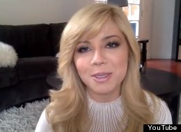 Jennette McCurdy Covers Lorde! (VIDEO)