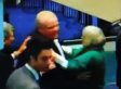 Rob Ford Knocks Over Toronto City Council Member During Chaotic Meeting (VIDEO)