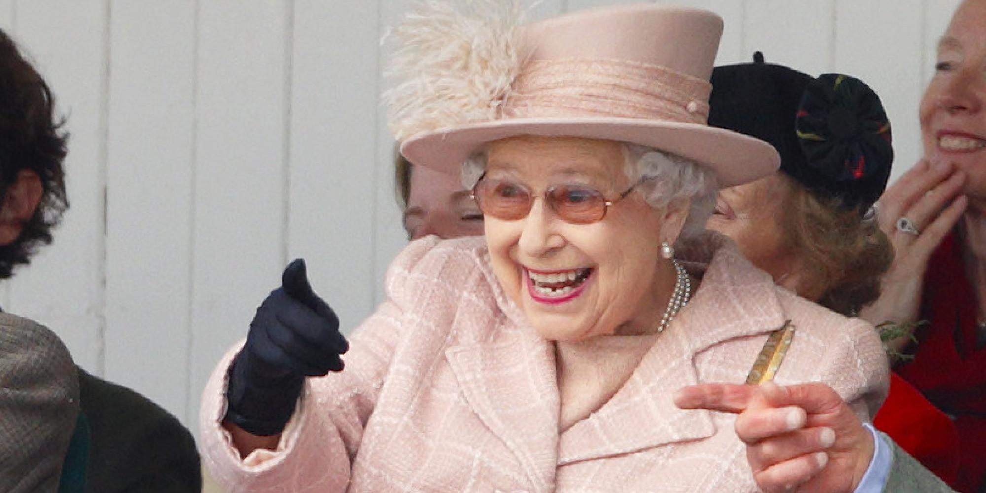 Queen Elizabeth II Will Only Queen Elizabeth