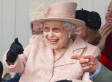 Queen Elizabeth II Will Only Wear Essie Ballet Slippers On Her Nails