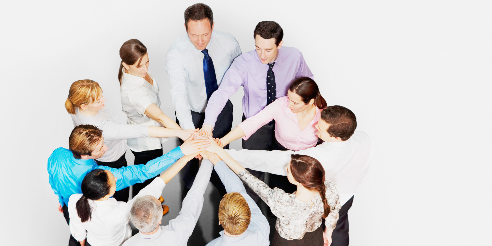 Is Corporate Team Building a Waste of Time?   Anne ...