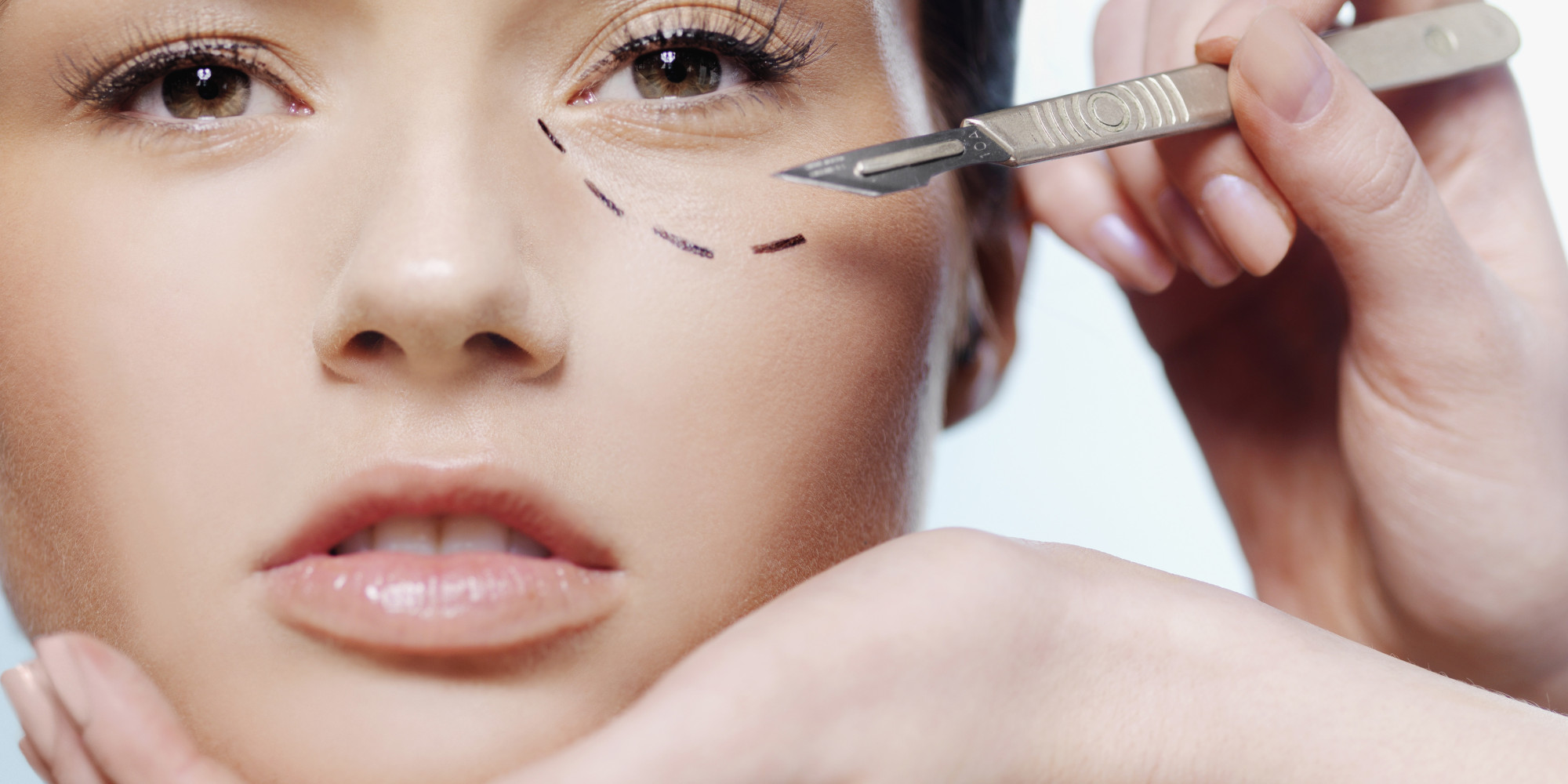 When It Comes To Facial Fillers It S Buyer Beware