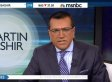Martin Bashir: 'I Am Truly Sorry' For Sarah Palin Comments (VIDEO)
