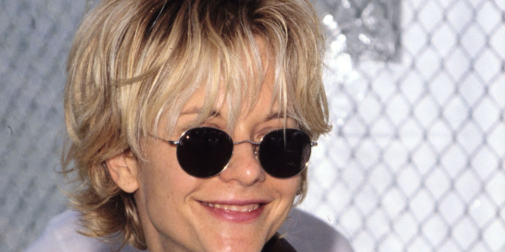 Meg Ryan S Haircut Was As Iconic As The Rachel Huffpost