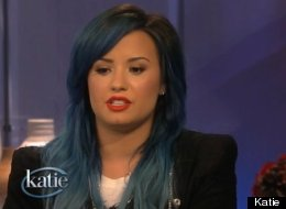Demi: 'I Didn't Twerk, I Just Went To Rehab!'