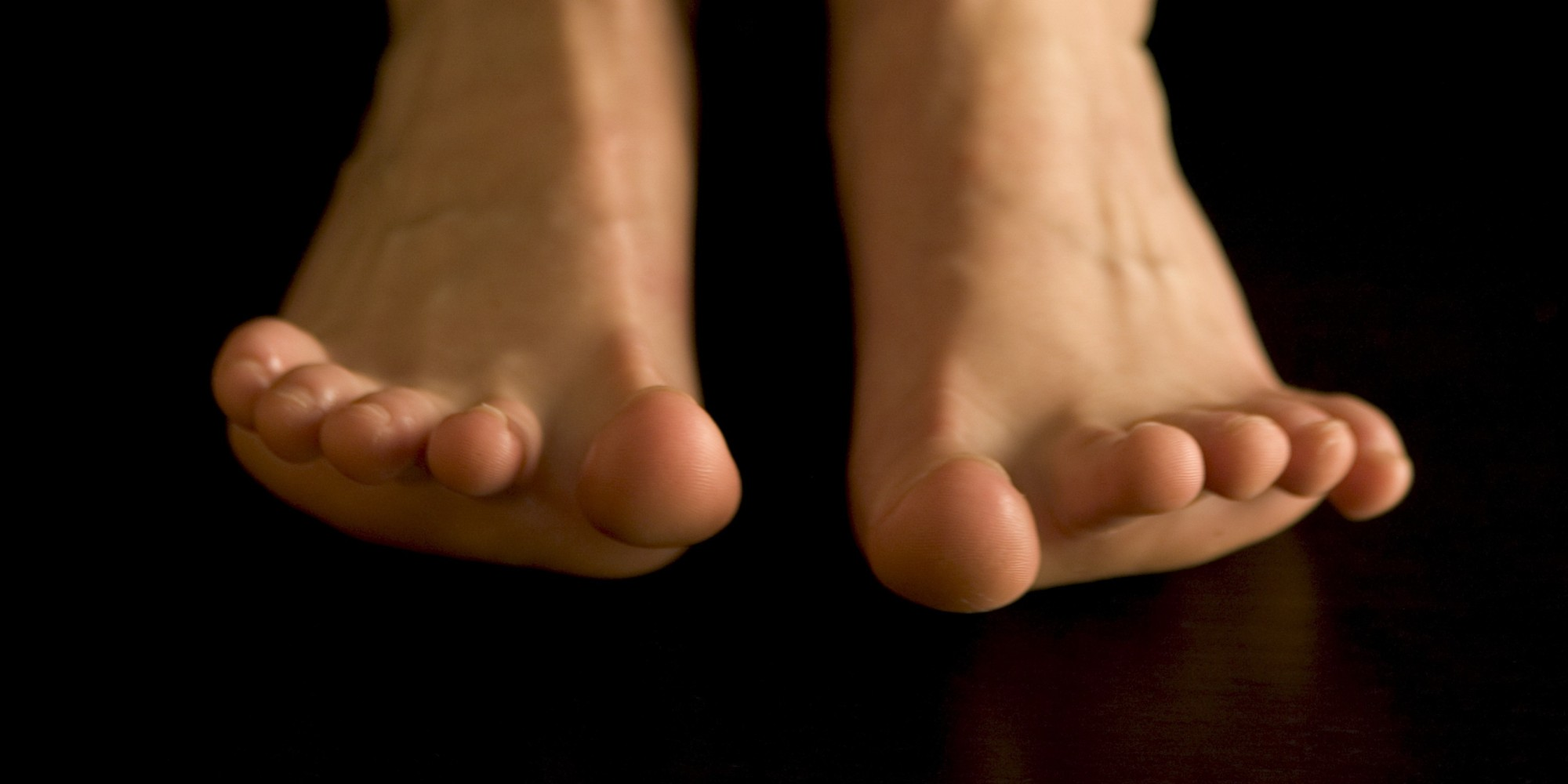 Living With One foot In and One Foot Out | HuffPost