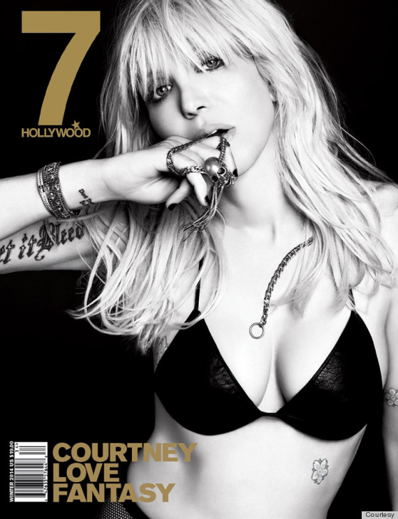 courtney love cover