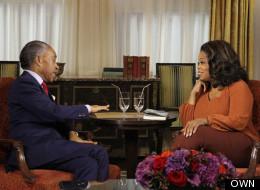 Al Sharpton On Obama And 'Real Black Pride'