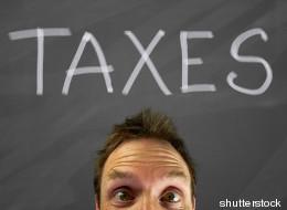 S'ta cause des taxes!!
